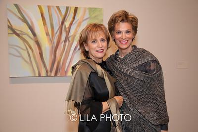 Heddy Shenfield, Cheryl Abrams