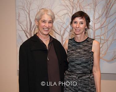 Sylvia Mangold, Cheryl Brutvan