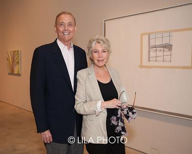 David & Barbara Karron