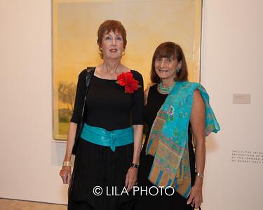 JoAnne Snyder, Linda Miller
