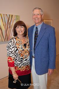Sue & Glenn Keller