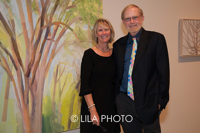 Ann & David Hobson
