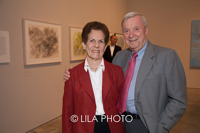 Ann & Gil Maurer