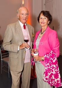 Jerry Tishman , Susanne Kaletsch