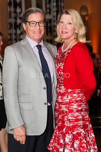 Warren & Jan Adelson