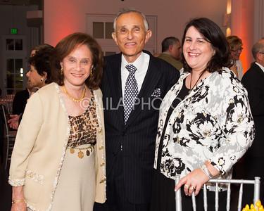 Lucille & Walter Ruben, Roberta Lehrman