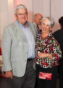 Richard & Maureen Saab