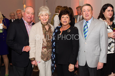 Peter & Paula Lunder, Ronnie & John Shore