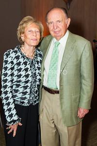 Elaine & Henry Kaufman