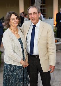 Sandra & Tom Veilleux