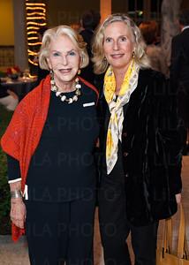 Beverly Myers, Jane Myers