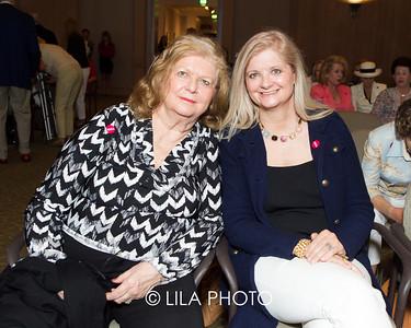 Diane Bousquette, Janine Mayville