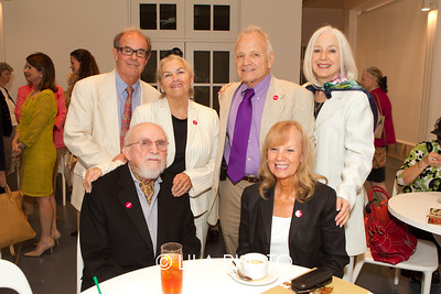 Ray & Carolyn Moran, Dr. Bill & Nicki Sabino (standing) Dr. Garrett & Vicki Gillespie (seated)