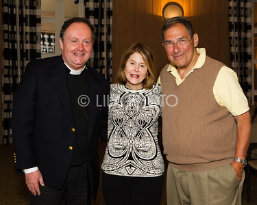 Canon James Woodward, Jean & Fred Sharf © Lauren Lieberman / LILA PHOTO