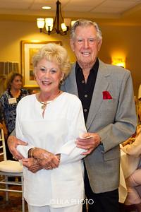 Barbara & John Doran
