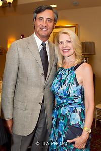 Bill & Denise Meyer