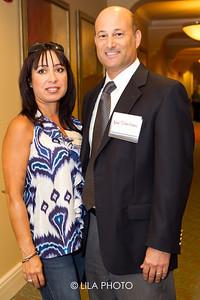 Juanita & Ben Shenkman