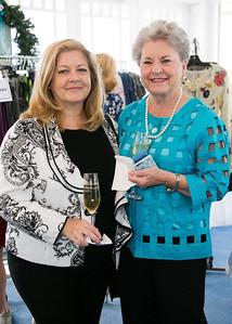 Linda Trischitta, Denise Pendergrass