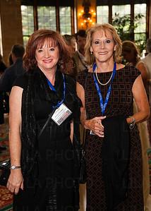 Karen Franklin, Donna Hugh