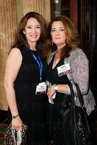 Dee McGraw, Susan Benvenuti