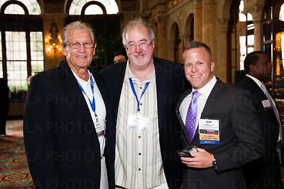 Rick Riccardi, John Lehman, Jeff Bowers