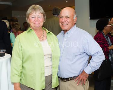 Becky & Mario Macaluso