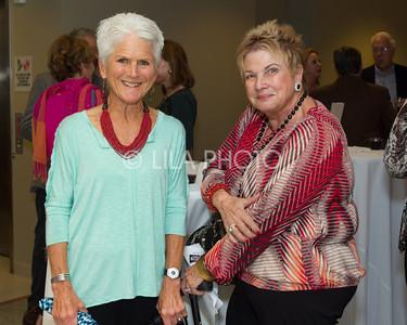 Linda Sorenson, Nancy Flinn