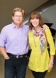 Phil & Debbie Edelstein