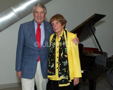 Richard & Rhoda Kleid