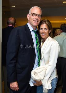 Brett & Jennifer Forman