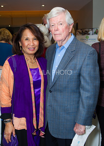 Guia Brown, Jerry Rossow