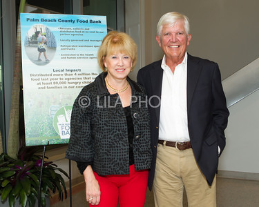 Anne & Bob Van Gieson