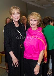 Susan Keenan, Pam McGyver