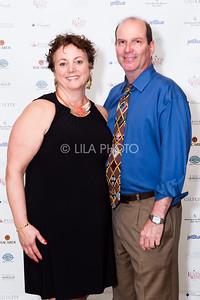 Denise and Rick Mariani