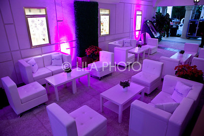 VIP Lounge; Michael Pisarri / LILA PHOTO