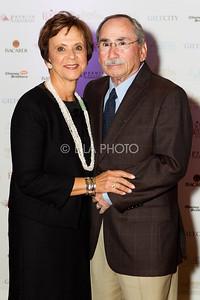 Arlene & Jeff Goldstein