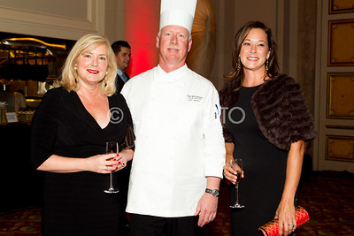 Diana Simms, Chef Simms, Heather Persinger