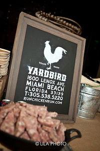 Palb Beach Food and Wine 2012: Grand Tasting