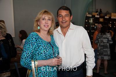 Cheryl & Jules Franco