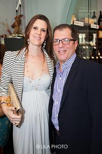Kathleen & Mariano Oliver