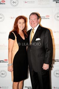 Cynthia & Ed McDonough