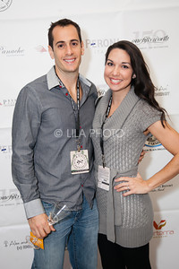 Steve & Dianna Muscari