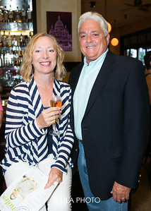 Vicki & Malcolm Barit