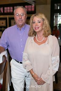 Bobby & Avril Rubin