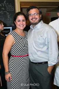 Elizabeth & Manny Bornia
