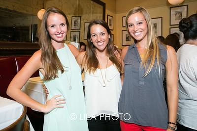 Jessie Pulitzer, Lilly Leas, Jessica Williams