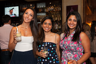 Sara Catanzano, Avani Patel, Alka Sharma