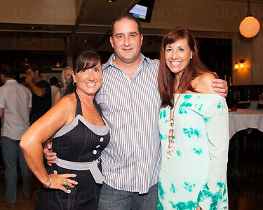 Penny Williams, Darryl Moiles, Christine DiRocco