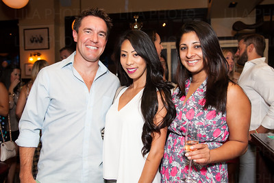 Wally, Joann Pham, Alka Sharma