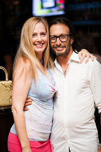 Michelle & David K.